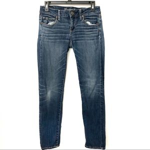 American Eagle Outfitter Super Stretch Skinny Jean